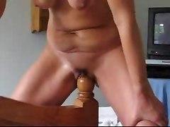 Bedpost