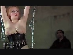 Bound And Punished Suspension