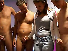 jeans  mom  milf  gangbang  fmmm  clothes off  fun  bed  face sitting  beautiful tits  white  harder  facial  cumshot  swedish  european Debbie