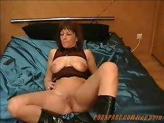 Amateur Blowjobs Matures Grannies German