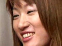 An Asian Maid Whore