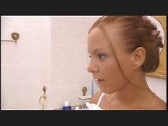 Mathilda Fessier Bathing