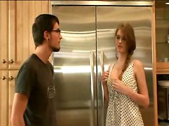 story based hardcore facial red head blowjob deepthroat 69 pussylicking riding doggystyle orgasm swallow pornstar close up teen