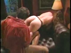 stockings cumshot hardcore blowjob brunette pussylicking hairypussy pussyfucking classic retro vintage
