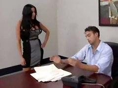 Hot Sexy Secretary
