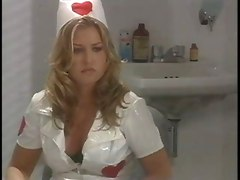 1 Very Hot And Sexy Nurse Gets Fucked - Fuck That Nurse!