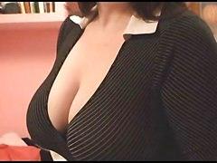 Amateur Busty Nipples