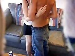 Hardcore Hidden Cams Teens
