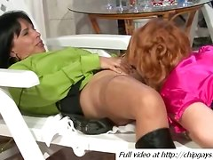 pussy licking blowjob drunk milf suck