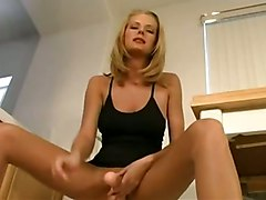 Sph Small Penis Humiliation Tiny Dick LoserOther Fetish POV Blonde