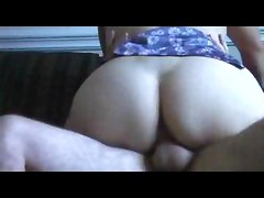 Son turned on by moms nightie