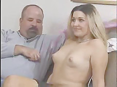 Amateur Facials Matures