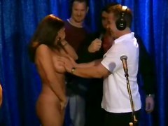Howard Stern Brother Sister Strip GropeSoftcore Celebrity Funny