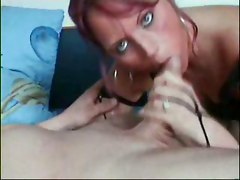 red head blowjob natural amateur homemade pov piercing hardcore riding doggystyle pussy cumshot fingering creampie wife
