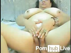 webcam amateur homemade solo teasing big tits natural glasses brunette fat chubby masturbation rubbing large ladies latina cameltoe