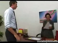 anal cumshot bigtits asian pussyfucking office