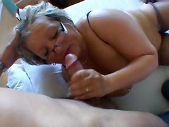amateur french mature old BBW boobs bigtits asshole allholes anal sodomise anus ass fat blowjob lick suck pussy stockings lingerie nylon dogstyle granny glasses Carole teacher blonde