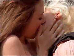 small tits pussylicking hairy masturbation fingering lingerie big tits blonde brunette hairy kissing rubbing teasing ass reality lesbian outdoor public