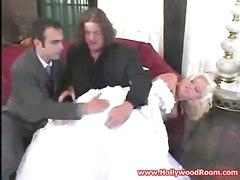 anal cumshot hot doggiestyle bride