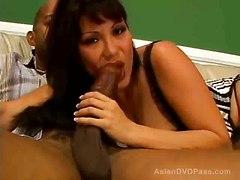 black cock cum sucking ass licking pussy