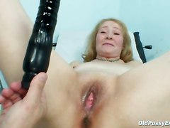 BDSM Close ups Matures
