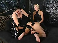 BDSM Femdom Hardcore