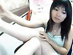 Amateur Asian Webcams