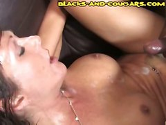 cumshot facial hardcore sexy babe interracial milf brunette amateur mature threesome oral housewife straight