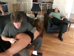 samantha renteria milf husband boobs tits latina latin tan