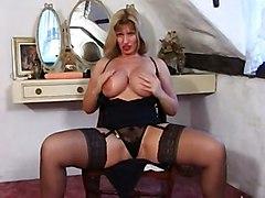 anal stockings cum fucking big tits boobs sucking on british uk james english josephine