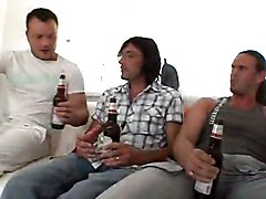 Angel Dark Groupsex Anal Hardcore Blowjob Anal BJ HJ Gang Bang