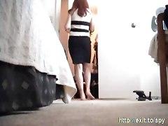 teen young softcore nude brunette pussy voyeur spy spying cam hidden secret voyeurism amateur