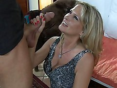 mom  blonde  mature  wife  housewife  home  tockings  cock ride  on side  stockings  cock ride  bed Bridgett Lee  Bill Bailey