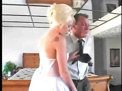 The Bride&039;s Getting Horny
