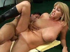 big ass cock riding big tits hardcore blowjob