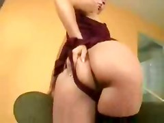 stockings asian teasing rubbing masturbation toys dildo fingering pussylicking 69 blowjob couch deepthroat big dick handjob riding doggystyle hardcore interracial cumshot outdoor pornstar