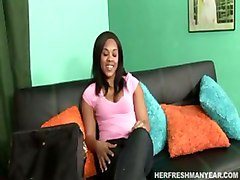 teen candi dreamz black big ass ebony facial pov