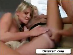 Lesbian Compilation fucking videos Lesbians licking pussies gangbang group sex party porn