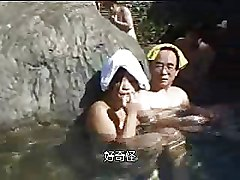 Asian Public Nudity Teens
