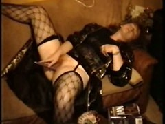 fetish mature wife masturbation solo pussy toys amateur homemade