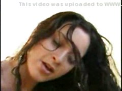 cumshot cum facial hardcore blowjob brunette tattoo homemade closeup pussytomouth POV pussyfucking amateurs