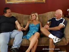 Cuckold wife pornstar sex