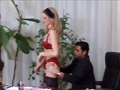 european striptease blonde tight office reality stockings groupsex foursome hardcore anal double penetration handjob blowjob fingering riding facial swallow bukkake retro groupsex orgy