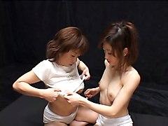 Asian Busty Nipples