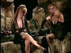 Lesbians Matures Stockings