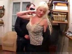 amateur hardcore milf french blonde mature gangbang blowjob interracial sex anal double penetration
