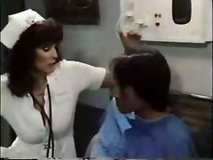 reality retro vintage nurse brunette kissing blowjob big tits tittyfuck milf handjob cumshot