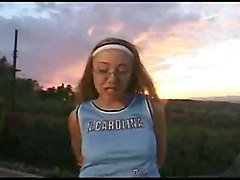 cumshot hardcore blonde blowjob pussytomouth pussyfucking sporty