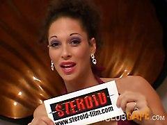 Ayla Mia Hardcore Buttfuck AnalAnal Extreme