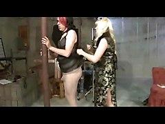 BDSM Femdom Funny